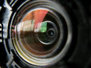 camera objectif
